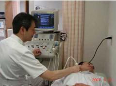 頚動脈超音波検査装置(エコー)