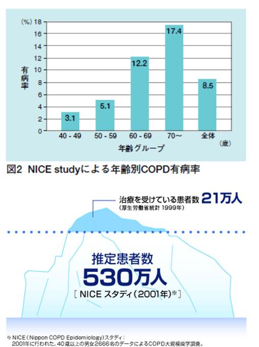 日本の推定人数は約530万人