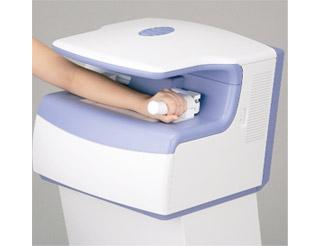 骨塩量測定装置(DCS-600EXV)